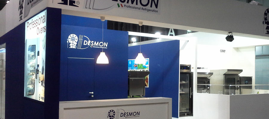 Desmon SpA – Host 2013 Milano