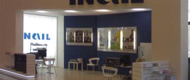 INAIL – Fiera della Casa 2011 Napoli