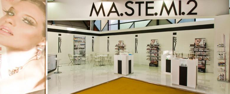 MA.STE.MI. – Cosmoprof 2011 Bologna
