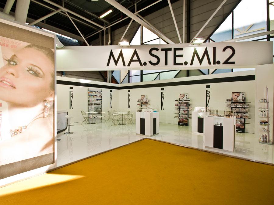 stand mastemi cosmoprof 2011
