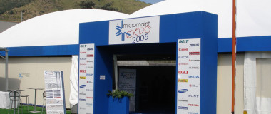Evento Micromaint 2005