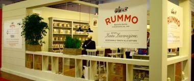 Rummo SpA – Cibus 2012 Parma