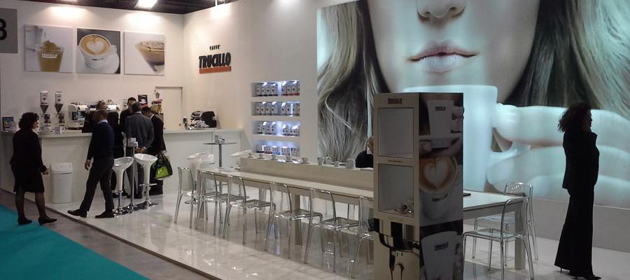 Trucillo SpA – Host Milano