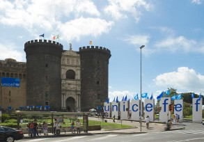 Evento UNICEF 2011
