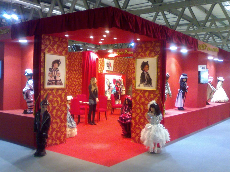 stand veneziano macef primavera 2012