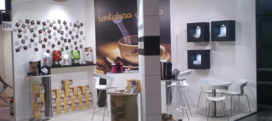 El Tostador – Venditalia 2014 Milano