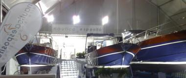 Nautica Esposito – Salone nautico di Genova