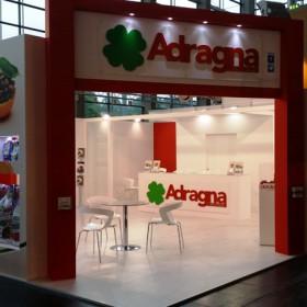 Adragna alimenti zootecnici srl – Interzoo 2014 Norimberga