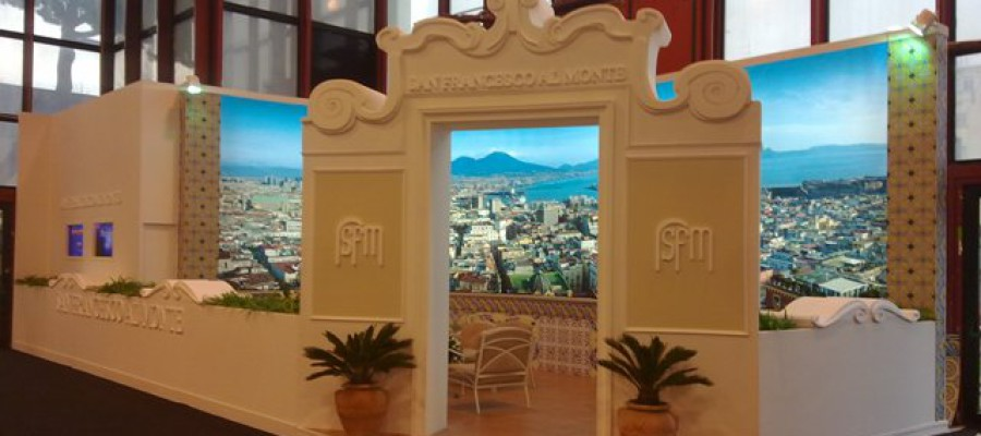 Cosmo ADV – Tutto Sposi Napoli