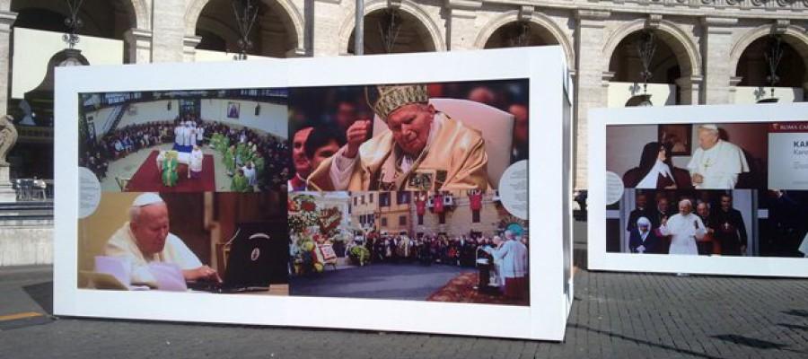 Beatificazione GIOVANNI PAOLO II
