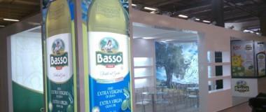 Oleificio Basso – Cibus 2014 Parma