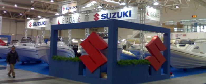 Suzuki – Bigblu Roma