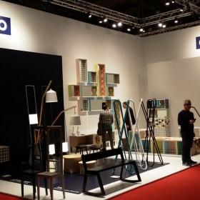 Covo Srl – Salone del Mobile 2015 Milano