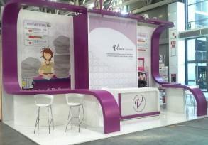 Venere – Cosmoprof 2015 Bologna