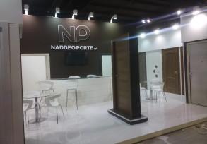 Naddeo Porte Srl – MADE 2015 Milano