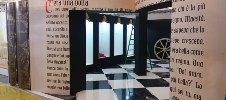 Les Gamins – Pitti Bimbo 2017 Fiera di Firenze