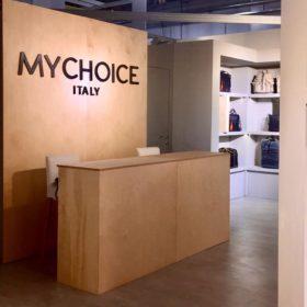 My Choice- Mipel Fiera di Milano Rho