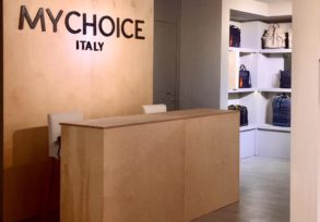 My Choice- Mipel Fiera di Milano Rho