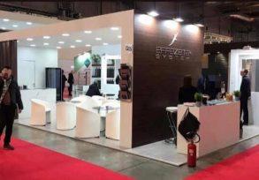 Effezeta System – MADE EXPO 2019 Fiera Milano Rho