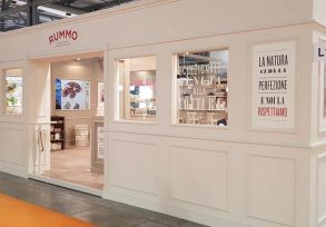 Pastificio Rummo- Tutto Food 2019 Fiera Milano Rho