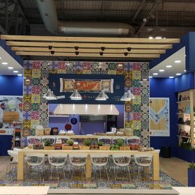 Pastificio Di Martino- Tutto Food 2019 Fiera Milano Rho