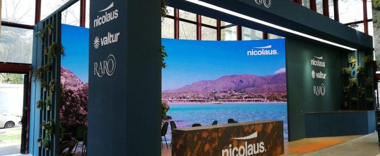 Nicolaus- Valtur- BMT 2019 Mostra d'Oltremare