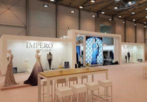 Impero Couture  – Essen 2018