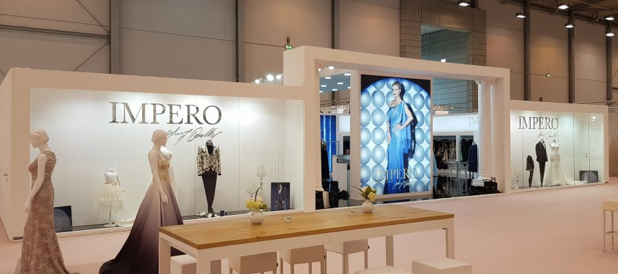 Impero Couture  – Essen 2018
