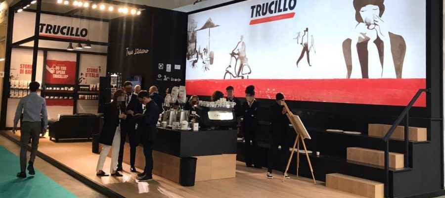 Cesare Trucillo S.P.A._Host 2019_ Fiera Milano Rho